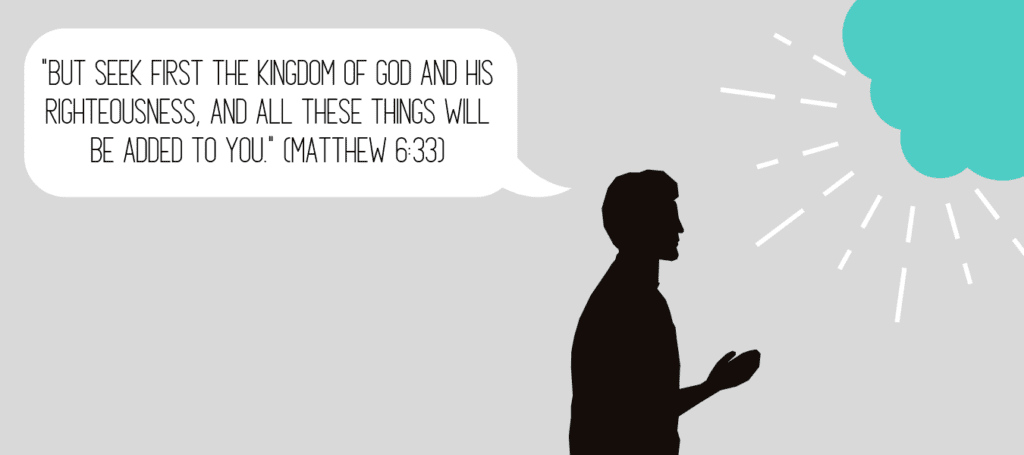 how to know god's will in decision making