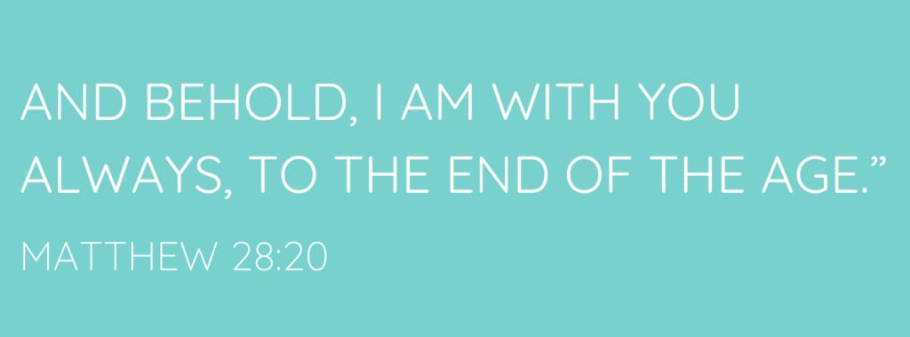 Adoring God Verse