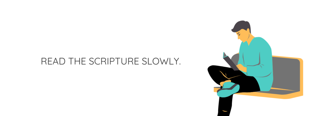 What is the best way to study the Bible?